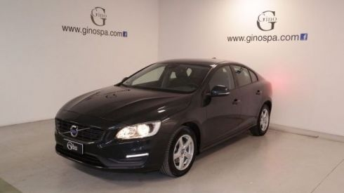 VOLVO S60 D4 Geartronic Business