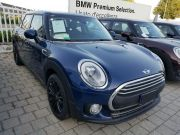 MINI CLUBMAN 1.5 ONE D Km 0 2016