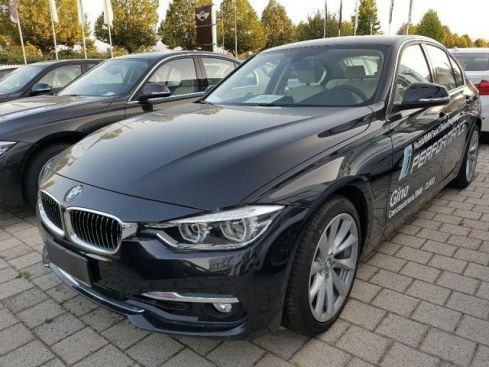 BMW 330 e iPerformance Luxury