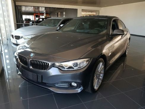 BMW 420 d xDrive Gran Coupé Luxury
