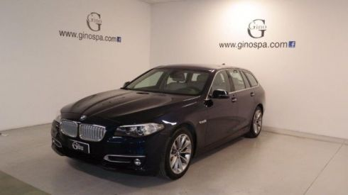 BMW 520 d xDrive Touring Modern