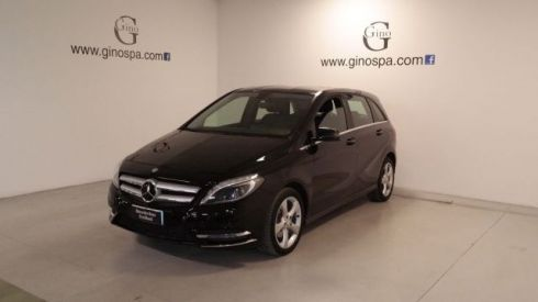 MERCEDES-BENZ B 180 BlueEFFICIENCY Premium
