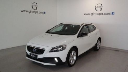 VOLVO V40 CC Cross Country D2 Business