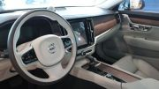 VOLVO S90 D5 AWD GEARTRONIC INSCRIPTION Km 0 2016