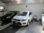 FORD FOCUS 1.6 TDCI (110CV) SW ECONETIC DPF