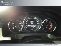 MERCEDES-BENZ E 200 CDI BLUEEFFICIENCY EXECUTIVE Usata 2013