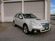 Subaru Outback 2.0D LINEARTRONIC EXCLUSIVE MY14