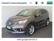 Honda CR-V 2.2 I-DTEC AUTO EXECUTIVE 4WD 150HP