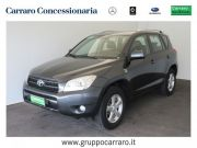 Toyota RAV4 2.2 D-4D LUXURY 136HP