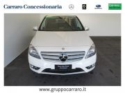 Mercedes-Benz B 180 CDI 1.8 AUTOMATIC EXECUTIVE 246 Usata 2013