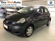 Toyota Aygo 1.0 12V VVT-i 5 porte Now Connect