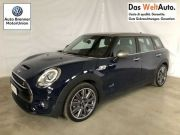 MINI COOPER CLUBMAN MINI 2.0 COOPER SD BUSINESS ALL4 AUTOMAT