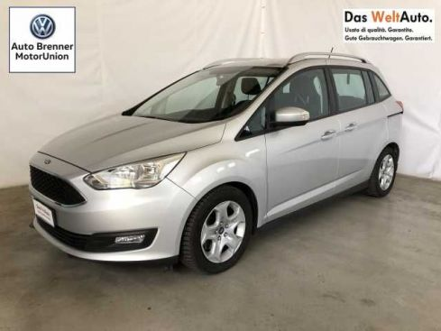 FORD C-Max 2.0 TDCi 150CV Powershift Start&Stop Bus