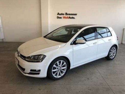 VOLKSWAGEN Golf 1.6 TDI 5p. Highline BlueMotion Technolo