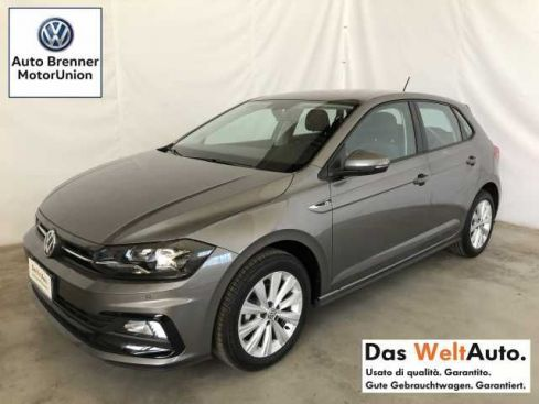 VOLKSWAGEN Polo Business 1.0 TSI 5p. Highline BlueMotion