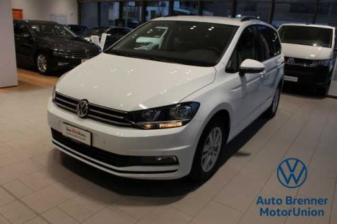 VOLKSWAGEN Touran 1.5 TSI EVO Business BlueMotion Technolo