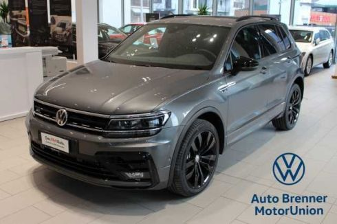 VOLKSWAGEN Tiguan 2.0 BiTDI SCR DSG 4MOTION Advanced BMT