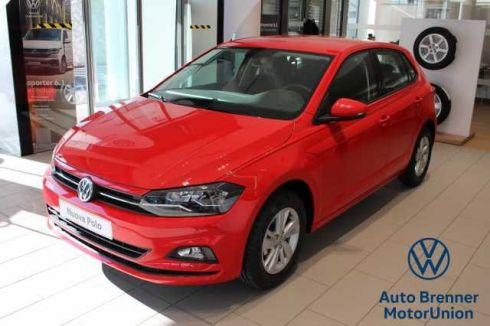 VOLKSWAGEN Polo 1.0 TSI 5p. Comfortline BlueMotion Techn
