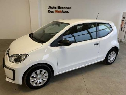 VOLKSWAGEN Up! 1.0 3p. take BlueMotion Technology