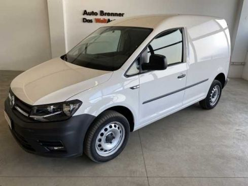 VOLKSWAGEN Caddy 2.0 TDI 122 CV 4Motion Furgone Business