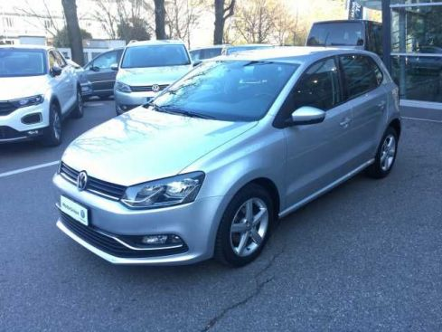 VOLKSWAGEN Polo 1.4 TDI 5p. Comfortline BlueMotion Techn