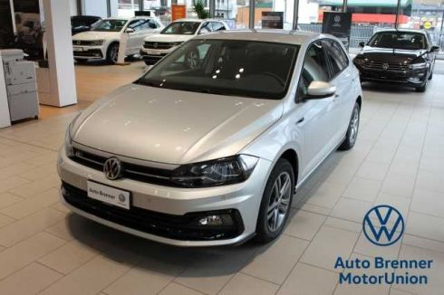 VOLKSWAGEN Polo 1.0 TSI 5p. Sport BlueMotion Technology