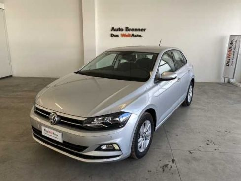 VOLKSWAGEN Polo 1.6 TDI 5p. Comfortline BlueMotion Techn