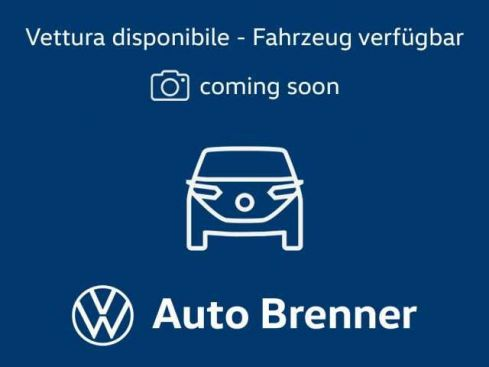 VOLKSWAGEN Tiguan 2.0 TDI SCR 4MOTION Executive BlueMotion