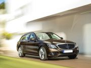 MERCEDES-BENZ C 220 D S.W. AUTOMATIC EXECUTIVE(LISTINO € 49.690) Nuova