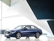 MERCEDES-BENZ C 220 D AUTOMATIC EXECUTIVE(LISTINO € 47.200) Nuova