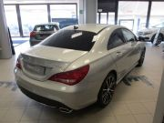 MERCEDES-BENZ CLA 200 CDI AUTOMATIC SPORT NIGHT PACK (LISTINO € 44.600) Nuova