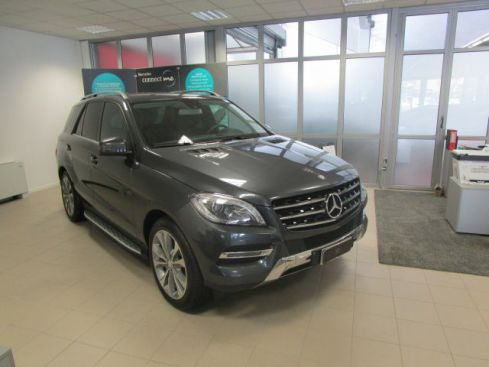 MERCEDES-BENZ ML 350 BlueTEC 4Matic Sport(LISTINO € 79.700)