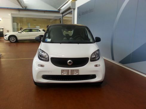 SMART ForTwo 70 1.0 twinamic Youngster (Listino € 15.174)