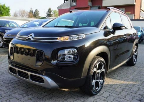 CITROEN C3 Aircross BlueHDi 100 Shine con Grip Control