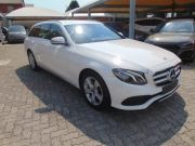 MERCEDES-BENZ E 200 D S.W. AUTO BUSINESS SPORT Usata 2018