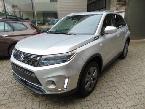 SUZUKI Vitara 1.4 Hybrid 4WD Allgrip Cool+Apple CarPlay NEW WLTP