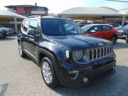 JEEP RENEGADE 1.0 T3 LIMITED CON PACK LED+NAV 8.4+FUNCTION Usata 2020
