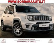 JEEP RENEGADE 1.6 MJT 120 CV LIMITED Km 0 2020