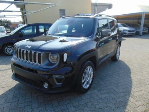 JEEP Renegade 1.0 T3 Limited con Pack LED+NAV 8.4+Function