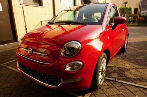 FIAT 500 1.0 Hybrid Dolcevita con Pack COMFORT