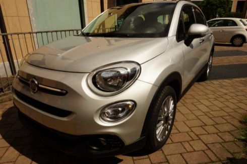 FIAT 500X 1.0 T3 120 CV Cult+PackComfort +P.Cult Plus+P. Vis