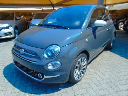 FIAT 500 1.2 Star con PACK CITY