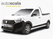 DACIA DOKKER PICK UP 1.5 DCI 75CV EURO 6