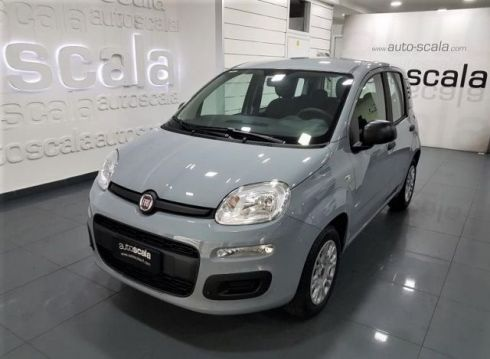 FIAT New Panda 1.2 Easy Gpl