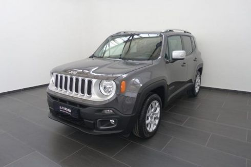 JEEP Renegade 1.6 Multijet 120cv Limited My2018