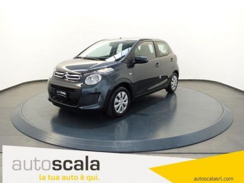 CITROEN C1 1.0 VTi 72 5 porte Feel