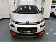 CITROEN C3 1.5 BLUEHDI 100CV S&S SHINE PACK TECHNO Km 0 2018