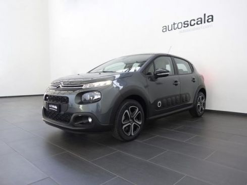 CITROEN C3 1.5 BlueHDi 100cv S&S Shine Pack Tech