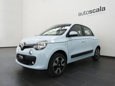 RENAULT Twingo DUEL2 TCE 90 GPL