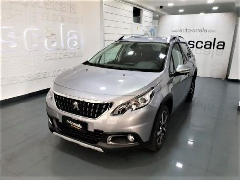 PEUGEOT 2008 1.6 BlueHDi 120 EAT6 S&S Allure